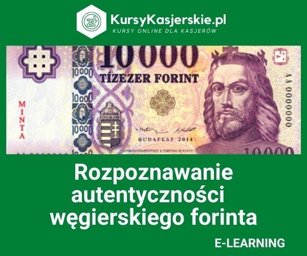 forint kk | KursyKasjerskie.pl